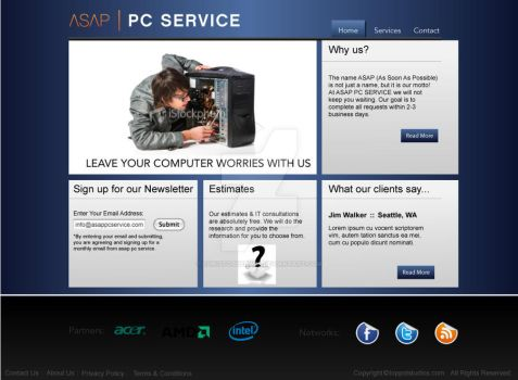 asap pc service by christopherw74