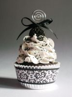 Cookies N Cream Faux Cupcake5 by CreativeAbubot