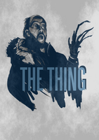 The Thing by swirekster