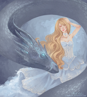 Aquarius by AnTheilo
