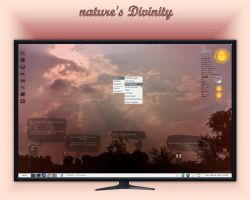 Nature's Divinity, Openbox(ed) in Isotope by rvc-2011