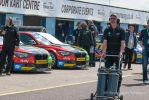 Thruxton Race Course - A day in the pits - 10 by dea1h