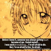 Anime Quote #103 by Anime-Quotes
