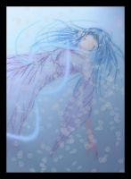 water dream by Alexielle87