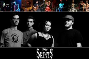 The Skints by Distorted-Colours