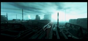 Atomic City by Maralonics