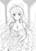 Wedding by plustina