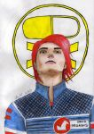 Party Poison by strychnineink