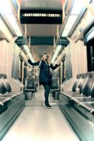 model on the max by vivylicious