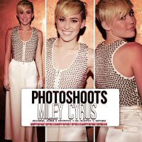 +Miley Cyrus 1. by HappyPhotopacks
