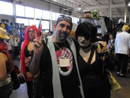 Anime North 2015  275 by japookins