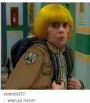 Armin! by TheFunnyAmerican