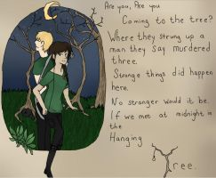 The Hanging Tree by Ashe1313