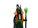Rubick The Grand Magus by Tiger-the-pegas
