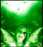 Absinthe Fairy by Nordictat2girl