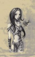 .:Heart Of Doll:. by GhoulSoul