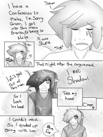 Reversed Betrayal Part 15 by ZAFTs-Prince