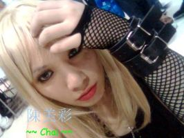 Emo Misa by chenmeicai