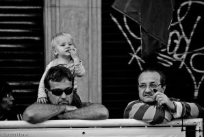 Generations by anahuac