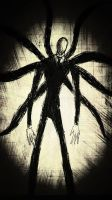 Slender Man by gilly15