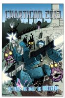 Charticon2013 Poster colors low res by BDixonarts