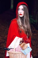 red by caitlin-may