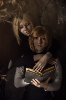 SSSS Cosplay: A surprise by GeiYin