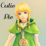 Linkle Icon by LunnarEclipse