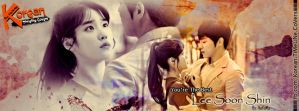 You're the Best ,Lee Soon Shin III by Hayoma