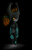 Midna by Angelstar7