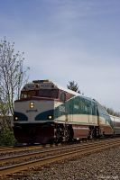 Amtrak 90250 by kc7eph