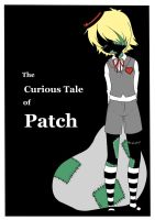The Curious Tale of Patch-cover by SpookyPandaGirl
