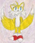 Tails by kingofthedededes73
