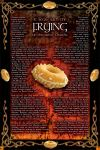 The Frying of the Great Dough of Power by DaelaeyniAnne