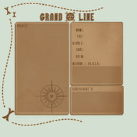 Grand-Line APP by SoulEvans