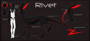 Rivet Reference v4.0 by ClaraWolfe
