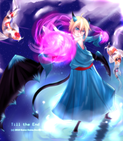 Till the End by eki-kei
