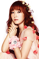 SNSD Jessica PNG by SunsetShimmer123