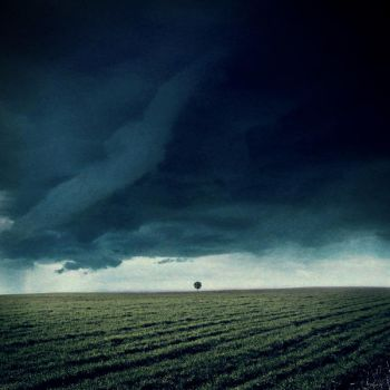 Rise against the storm by theflickerees