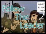 Follow The Leader Page 25 by LochCamaen
