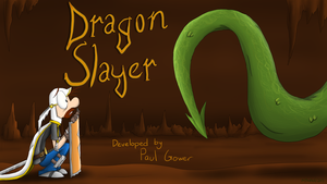 RS Quest Titlecard Series - Dragon Slayer by prezleek