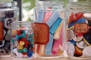 Collecting Jars by GregHaynes