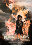 Tartarus Awaits cover, by xx-Anya