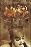 The Tiger Lillies by bandini