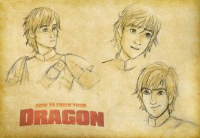 Hiccup by RiverCreek