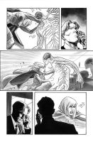 SUPERGIRL 3 p.15 Asrar by BillReinhold
