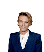 +Jamie Campbell Bower Png by btchdirectioner