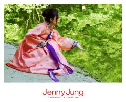 Jenny Jung - Nitobe Shoot 07 by ddsoul