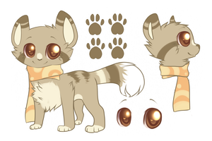 .:Choco Reference 2013:. by Yuminn