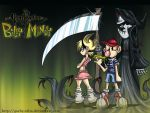 ...ThE GrIm AdVenTuReS... by GACHY-CELTA